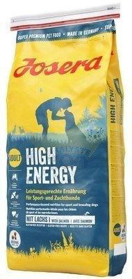 JOSERA High Energy 15kg + DentaStix 77g