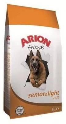 Arion Friends Senior Light 22/9 - 15kg