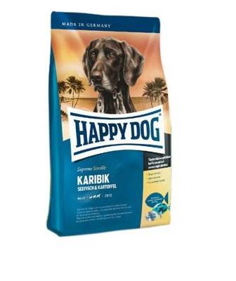 Happy Dog Supreme Karibik 12,5kg +  DOLINA NOTECI 400g