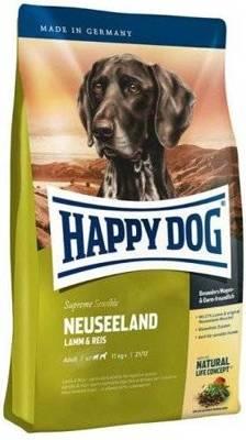 Happy Dog Supreme Sensible New Zeland 12,5kg