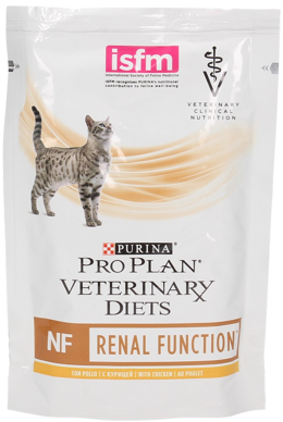 PURINA Veterinary PVD NF Renal Function Cat  85g