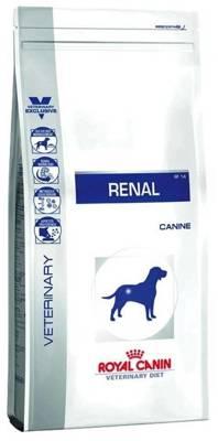ROYAL CANIN Renal RF 14 2kg