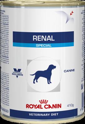 ROYAL CANIN Renal Special 410g gali