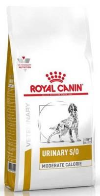ROYAL CANIN Urinary S/O Moderate Calorie UMC 20 12kg
