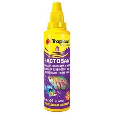 TROPICAL Bactosan 30ml