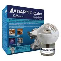 ADAPTIL D.A.P. šuns feromonai Elektrinis difuzorius + užpildas 48ml