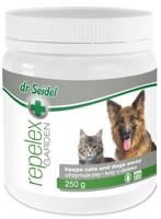 Dr. Seidel REPELEX Garden Saugo šunis ir kates 250g