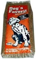 Happy Dog Dog favorit brocken 15 kg + DOLINA NOTECI 400g