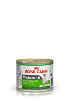 ROYAL CANIN Mini Mature +8 - 195g