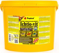 TROPICAL Ichtio-Vit 5000ml