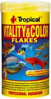 TROPICAL Vitality&Color 250ml dribsniai