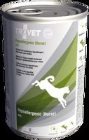 TROVET HPD Hypoallergenic - Horse (šuniui) 400g - skardinė