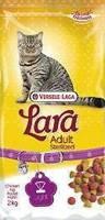 VERSELE-LAGA Lara Adult Sterilized 2kg